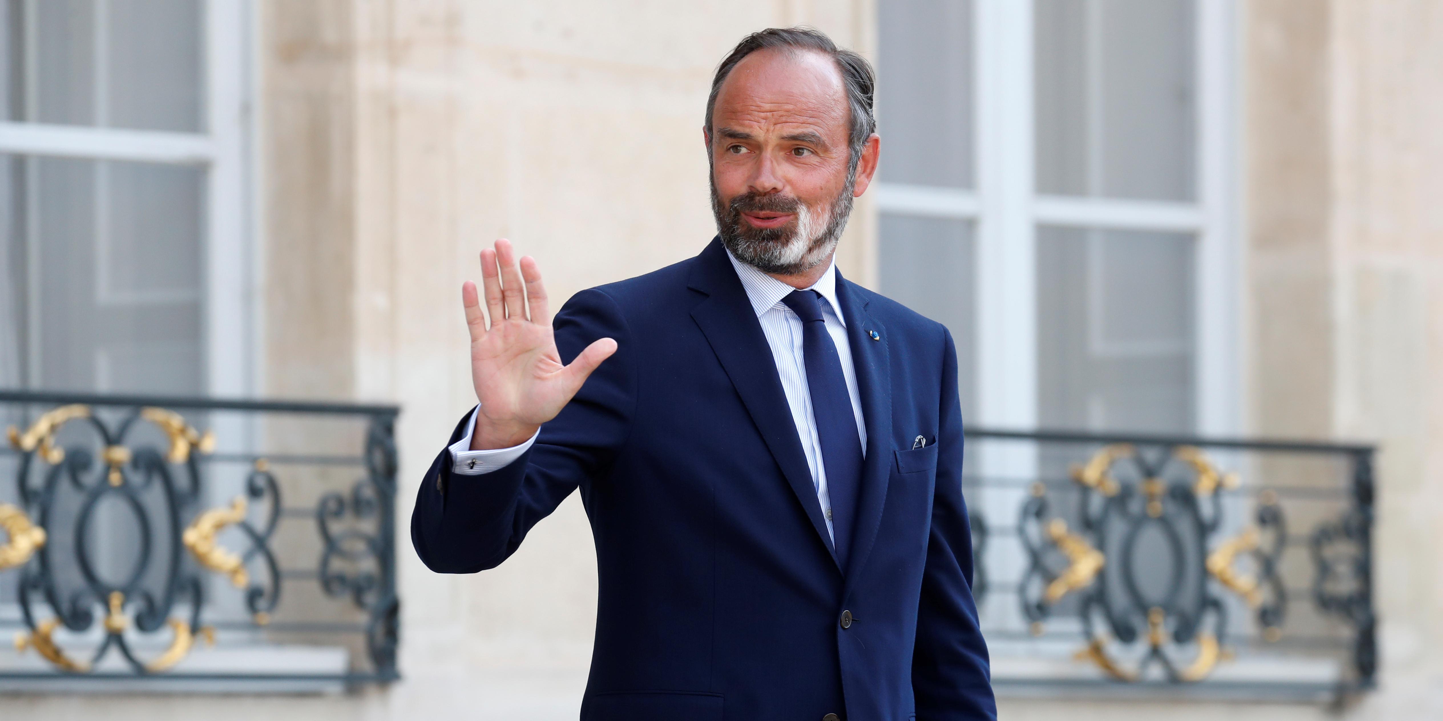 Les Français plébiscitent Edouard Philippe pour « réinventer la France »