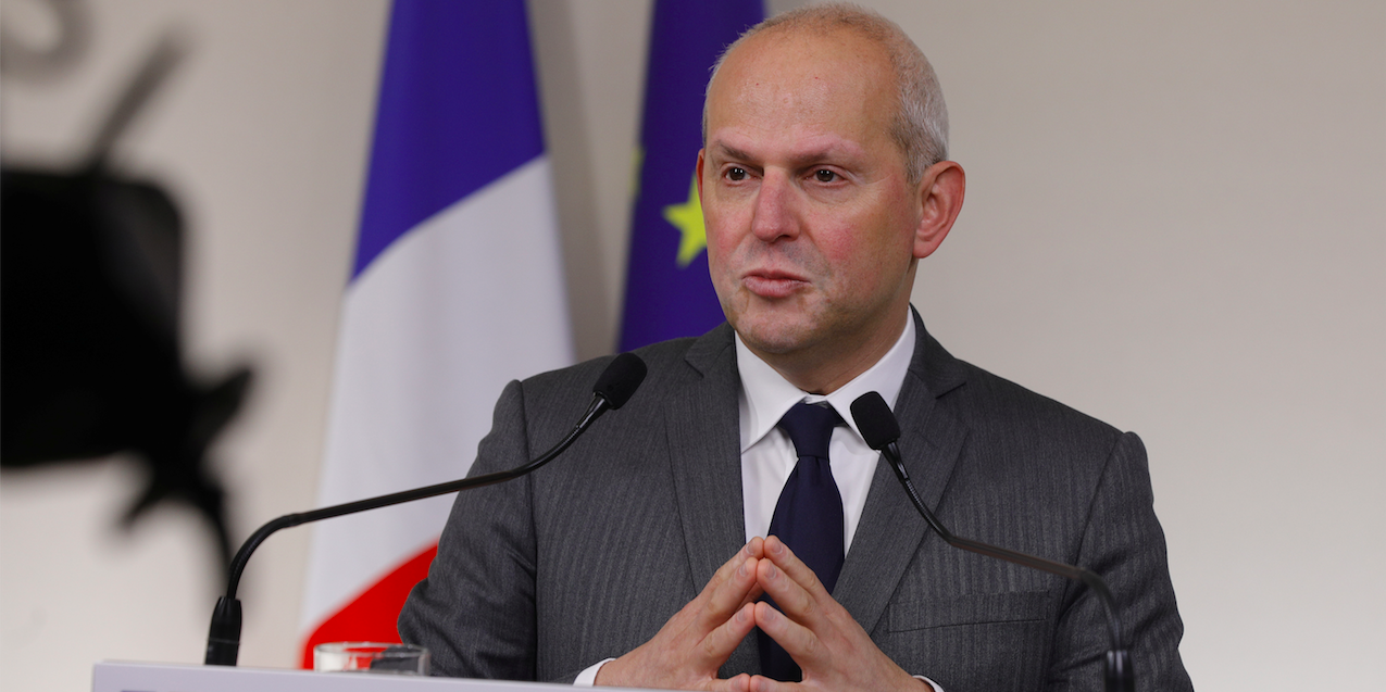 """Covid-19: Jérôme Salomon met en garde contre une reprise de la pandémie: """"Il faut se préparer"""""""