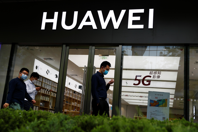 5G : l'UE se dit capable d'éviter la dépendance à Huawei