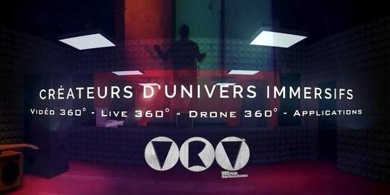 VRV Prod réinvente la web conférence en usant des codes du jeu video