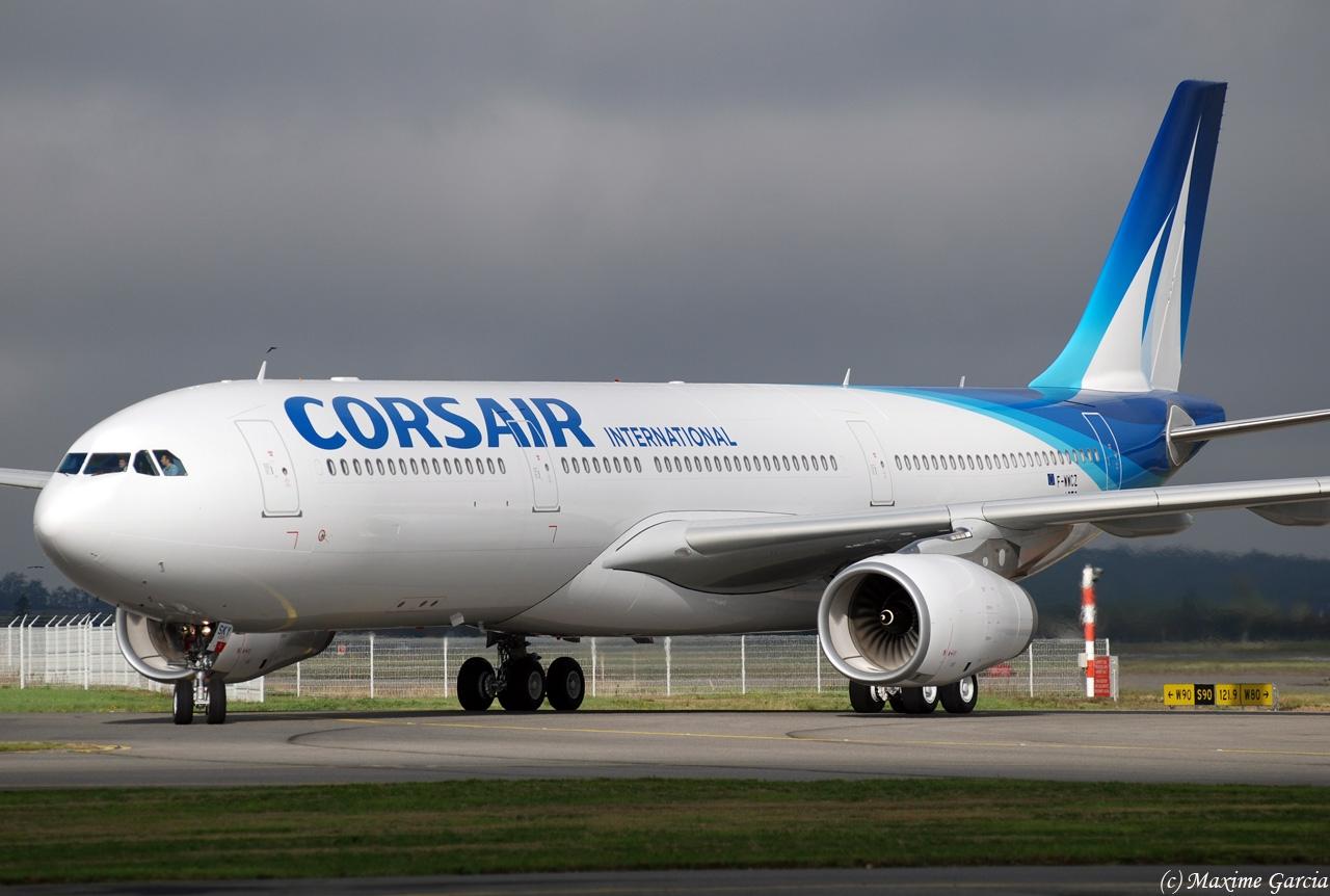 Corsair mise sur une flotte 100% Airbus pour s'assurer un avenir