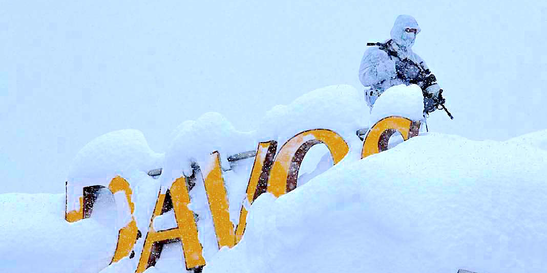 En 2021, le Forum économique mondial de Davos sera privé de neige... et peut-être même de Davos