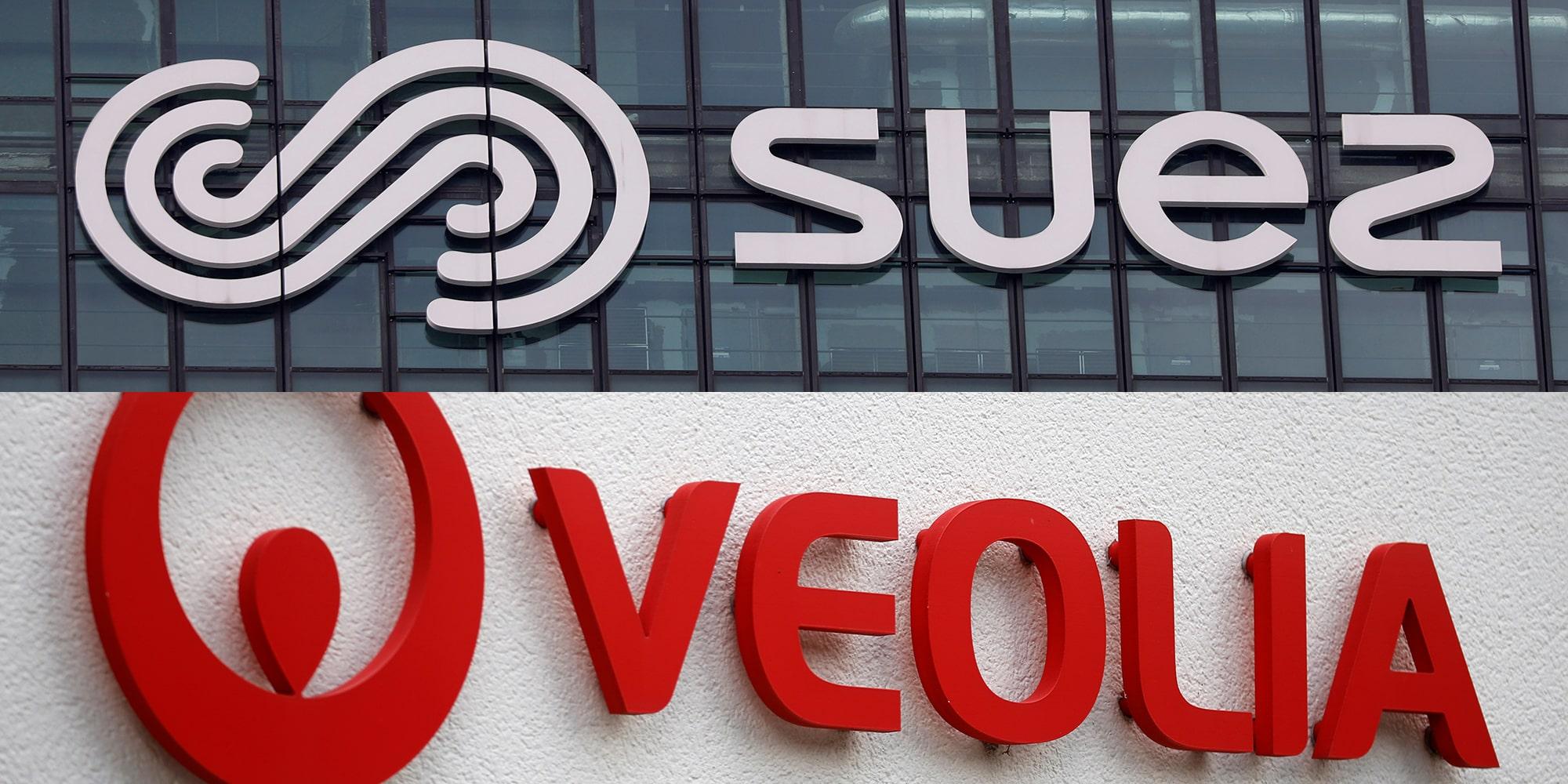 Fusion Suez-Veolia : où est la logique industrielle ?
