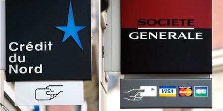 Banque de détail : Société Générale veut fusionner son réseau avec celui de Crédit du Nord
