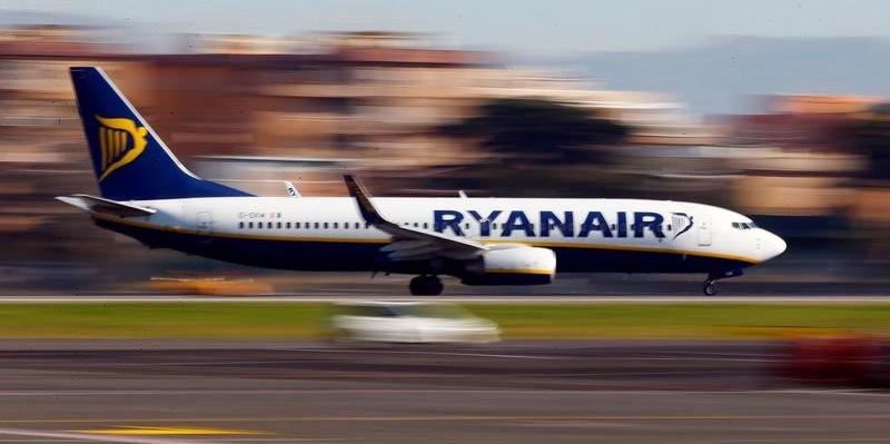 Ryanair va ouvrir une base à Beauvais, sa quatrième en France