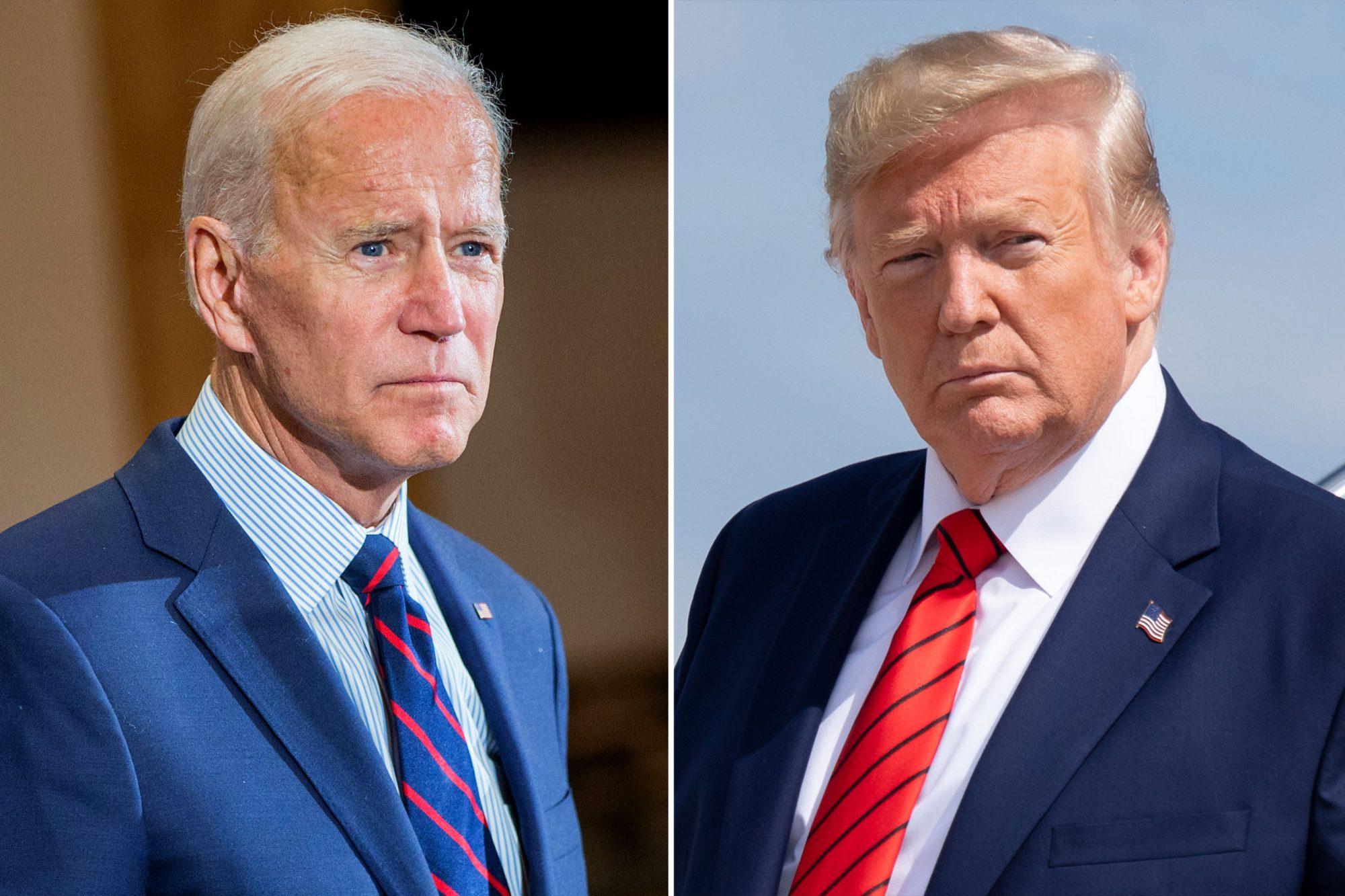 Affolé, Biden menace les juges américains