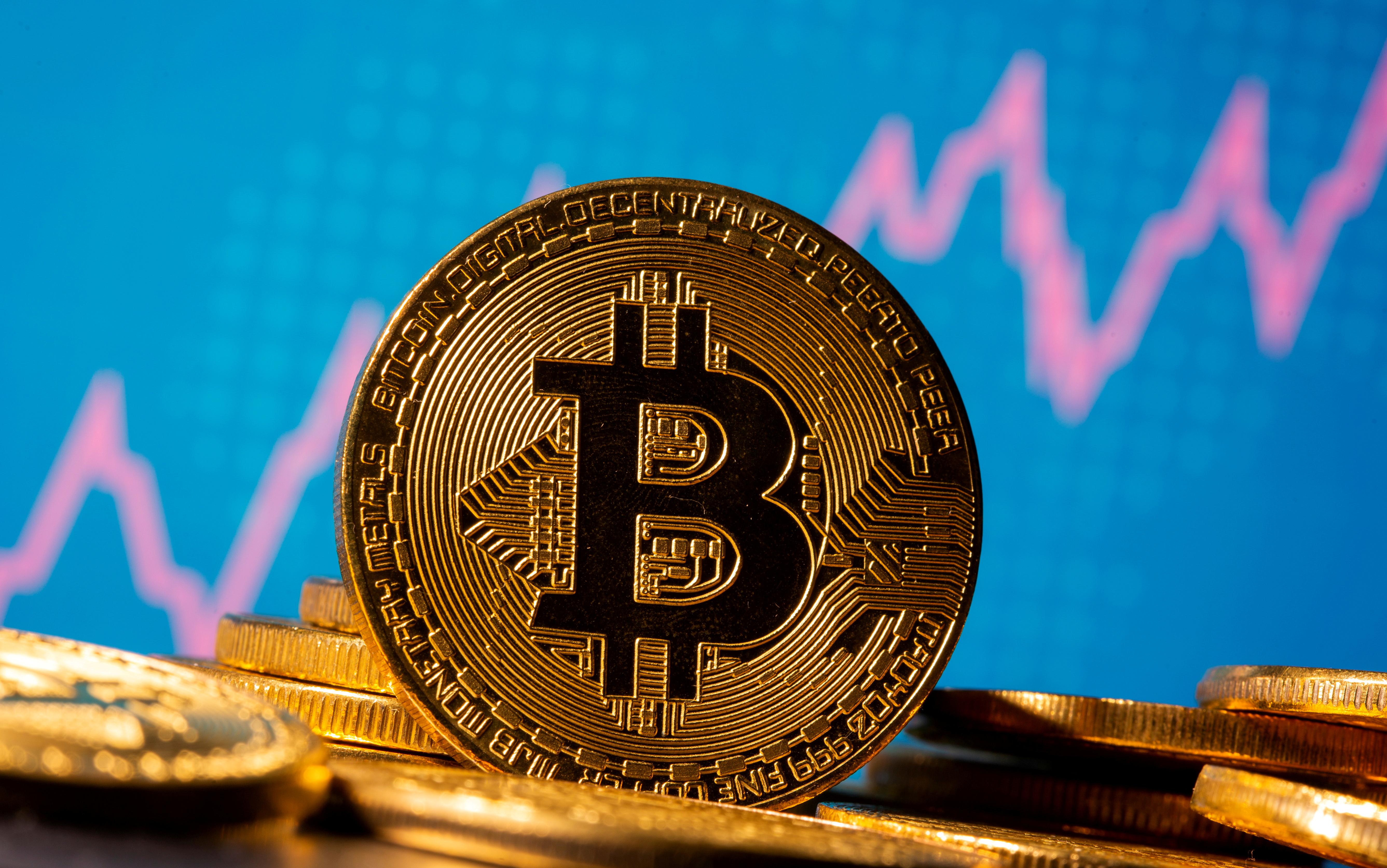 crypto prekybos mainai