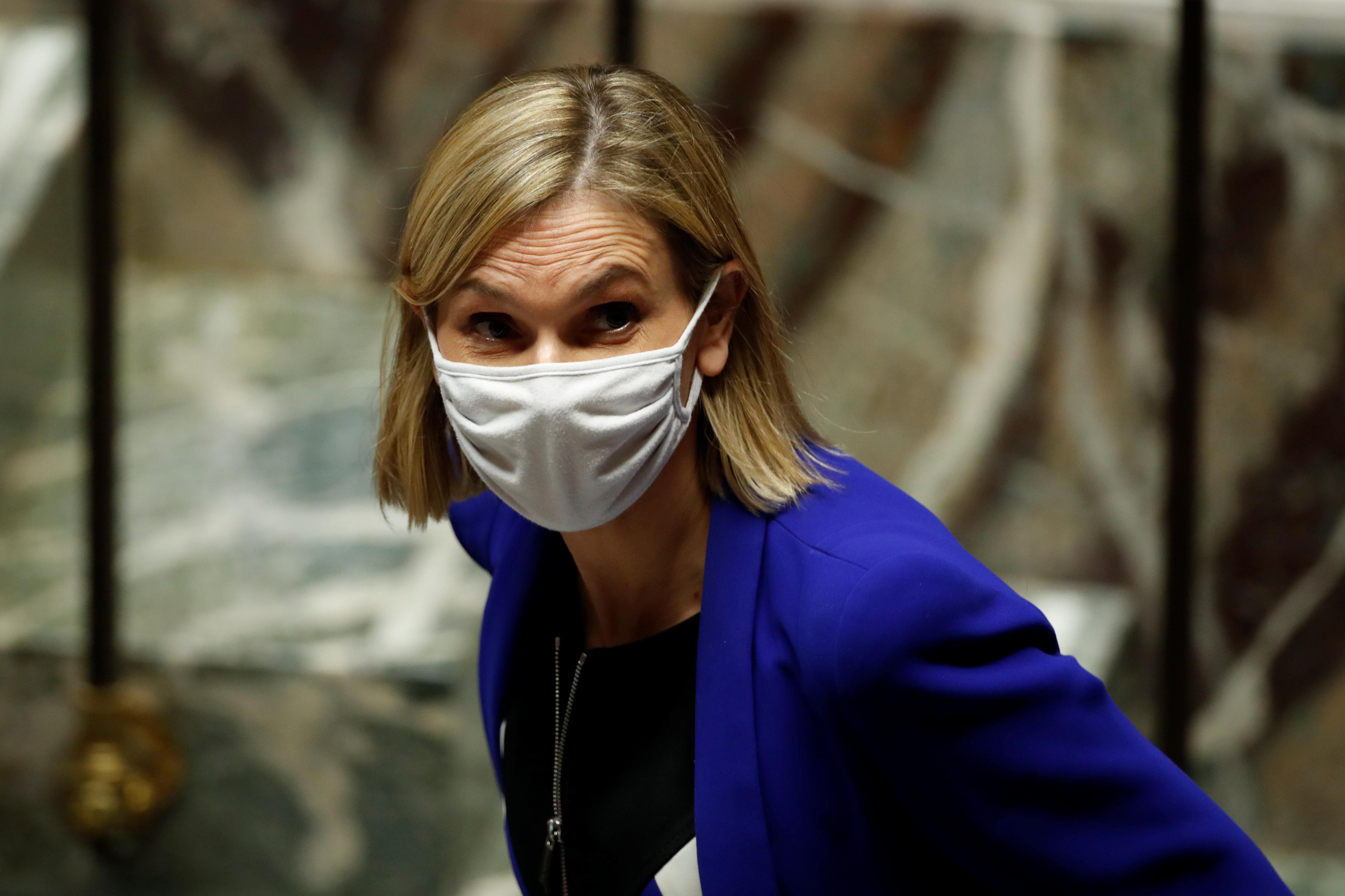 En Isère, Agnès Pannier-Runacher veut mêler reconquête et stratégie bas carbone