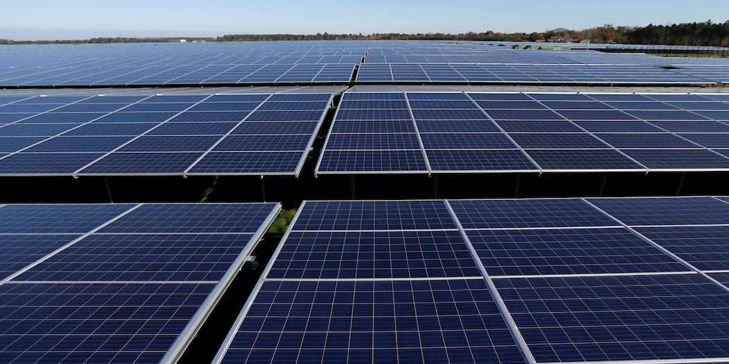 Les réseaux de distribution d'électricité, incubateurs de la transition énergétique