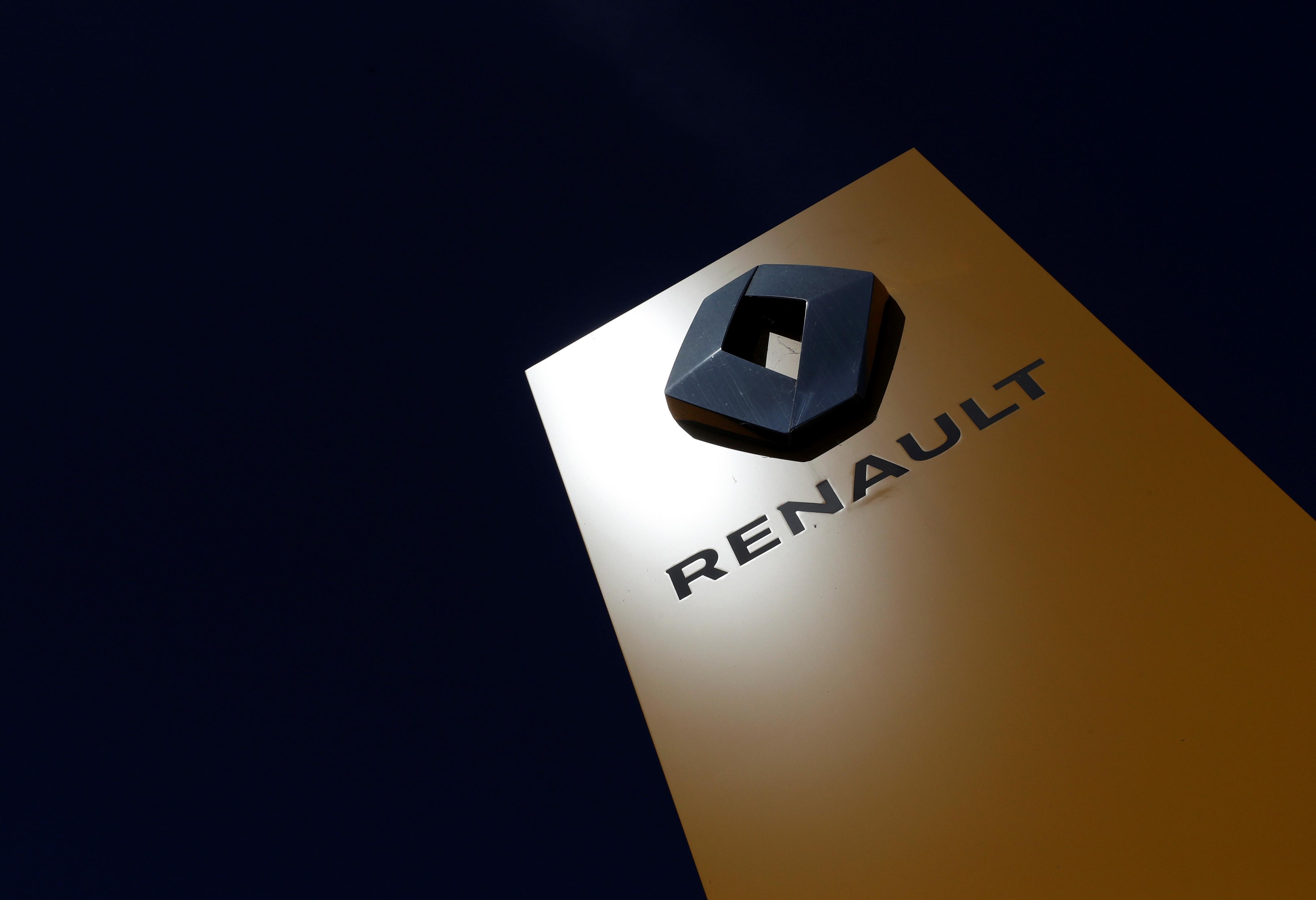 Renault reste en France mais restructure ses compétences