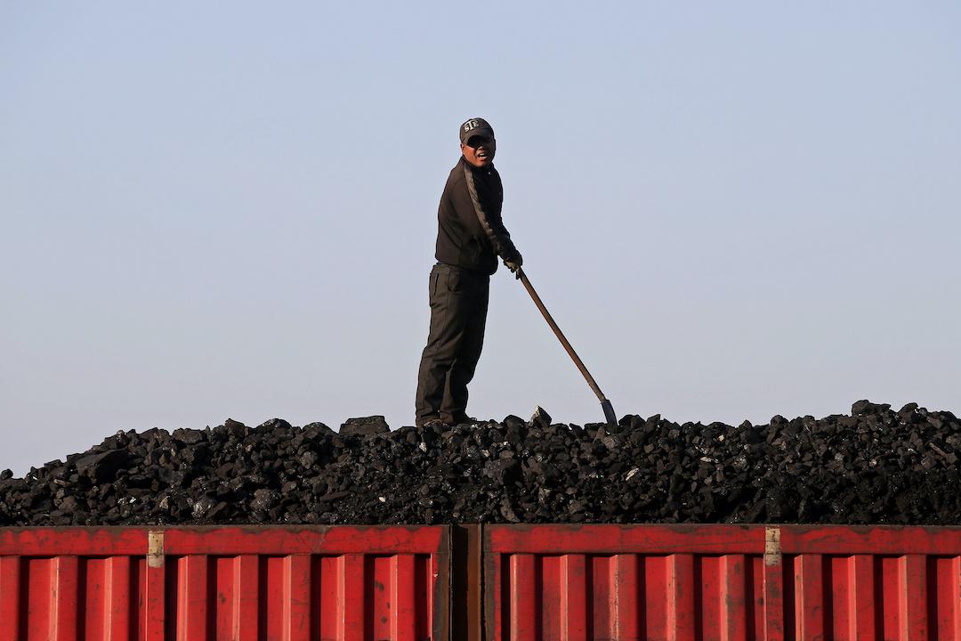 Centrales à charbon : l'OCDE enclenche l'arrêt des crédits à l'export