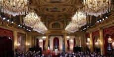 Suivez la conférence de presse de François Hollande en direct sur la Tribune ! | LCP