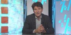 Olivier Passet, directeur des synthèses économiques de Xerfi. / DR