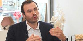 Mickael Zonta, Fondateur et Président de la société Investissement Locatif, leader de l'investissement locatif clé en main.