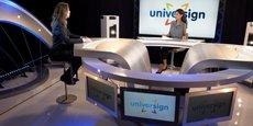 Julien Stern, fondateur de l'entreprise UNIVERSIGN, nous explique les enjeux de la confiance numérique.