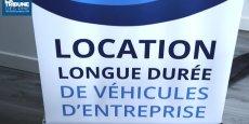 Silog : spécialiste de la location de véhicules professionnels.