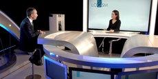 Xavier Domecq, Fondateur d'Id-Logism, présente l'actualité de son entreprise et leurs futurs défis.