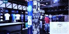 Retail 3D : spécialiste de la création et du développement de concepts retail.