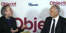 Hervé Austruy, directeur général d'Herakles Groupe Safran interviewé par Jean-Philippe Déjean