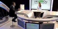 Yohann Carlet, CTO de l'entreprise Kikanou, nous explique l'intérêt de l'e-archivage.