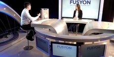 Xavier Quesnot, CEO de l'entreprise Fusyon, fait le point sur les changements digitaux des 10 dernières années, et les conséquences.