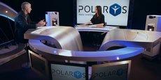 Eric Guigné, PDG & Fondateur de Polarys, nous parle de la valorisation des données.