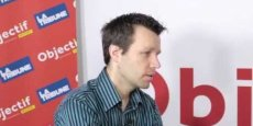 Cédric Seauvy, fondateur d'Ecoclicot