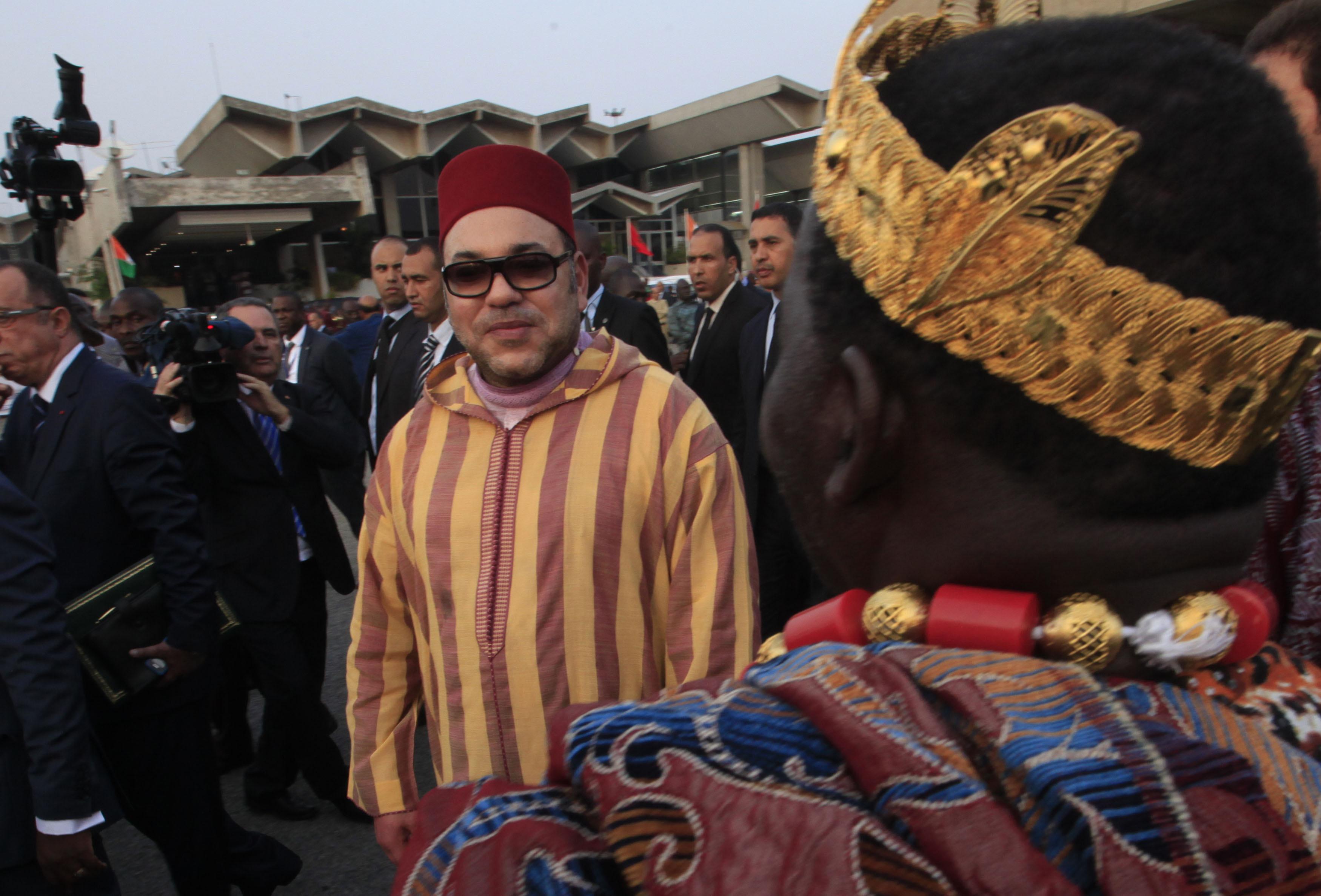 b960c75266eca4 Maroc, le royaume émergent à l'avant-garde de l'EurAfrique