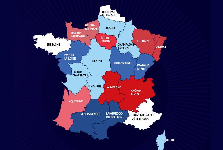 Midi Pyrenees Va Fusionner Avec Languedoc Roussillon Les Pour Les Contre Reactions Aux Annonces Du President