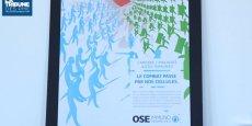 OSE Immunotherapeutics : la biotechnologie pour l'immunothérapie.