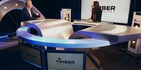 Timber Productions assure la fabrication et la distribution de matériels de pesage depuis plusieurs générations