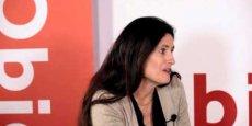 Laurence Jacquot, directrice industrie et R&D hardware de Lectra