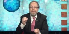Alexandre Mirlicourtois, directeur de la conjoncture et de la prévision de Xerfi./ DR