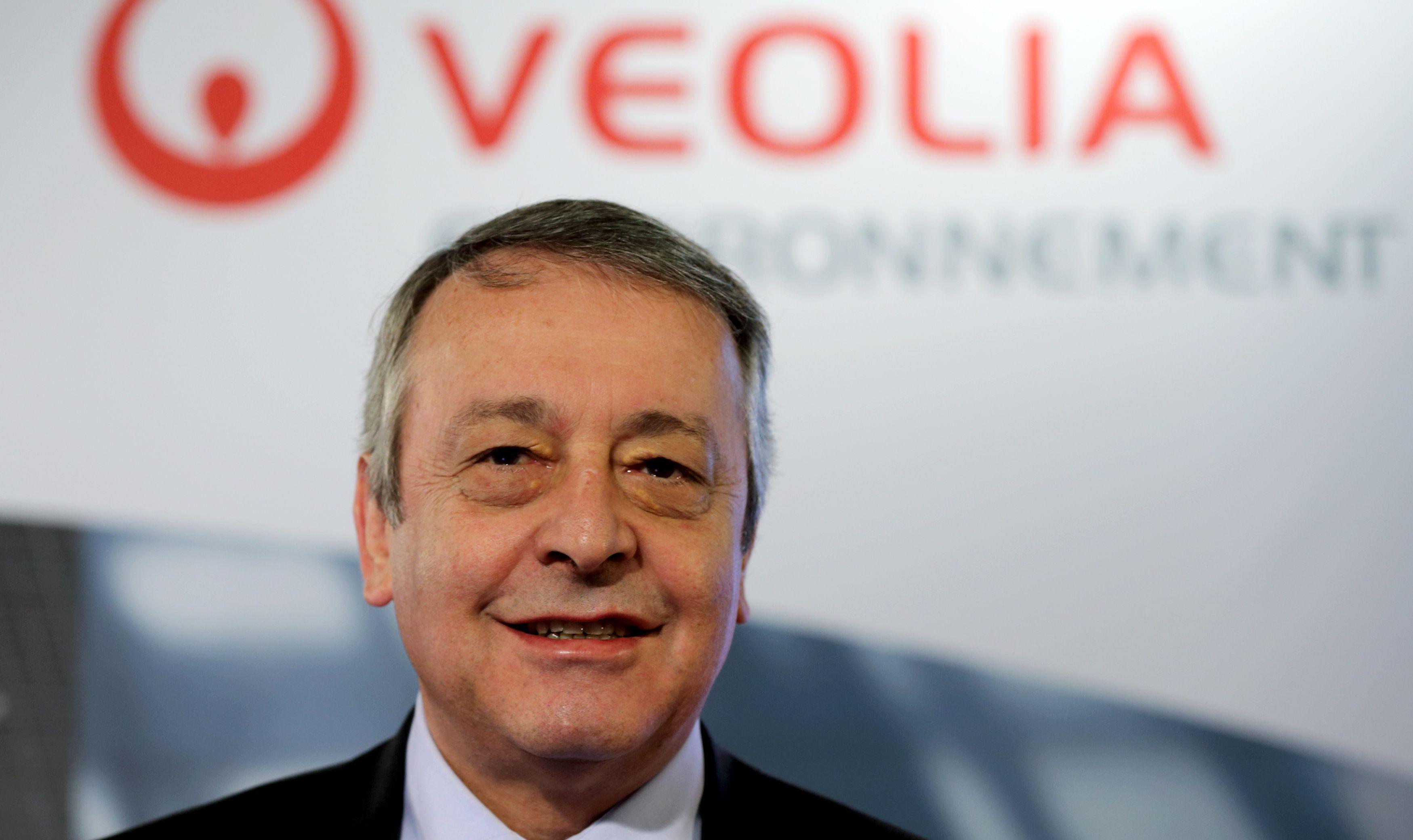 """Veolia revient à la charge avec une offre """"améliorée""""...et ses juristes pour contrer Suez"""