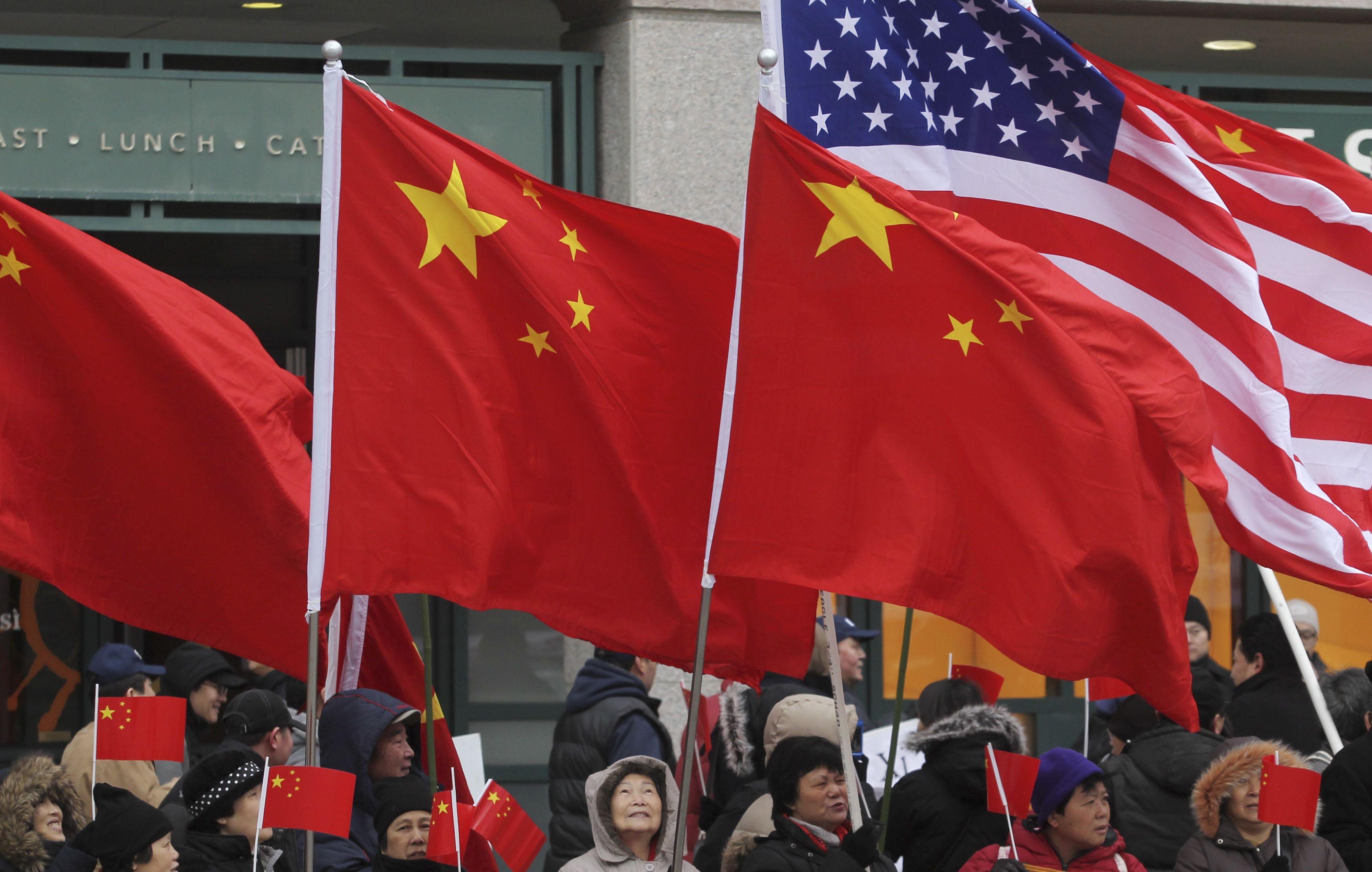 Guerre commerciale : la Chine réplique aux Etats-Unis avec 75 milliards de taxes douanières
