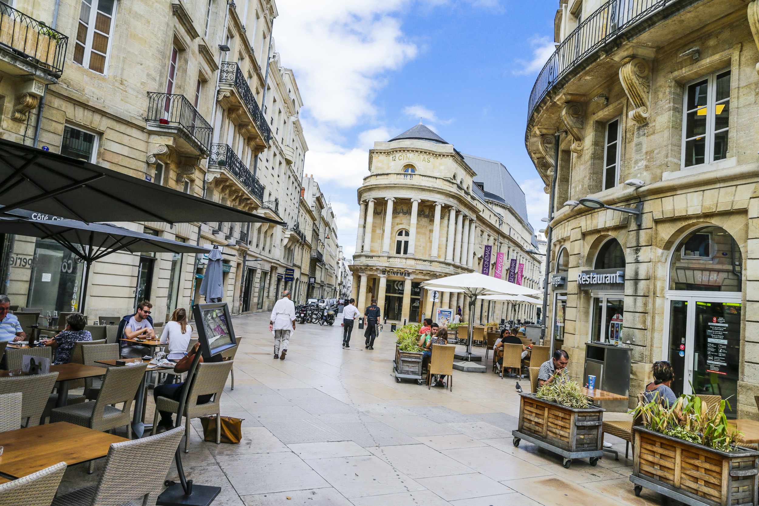 Bordeaux Pourquoi La Flambee Des Prix De L Immobilier Ne Pouvait