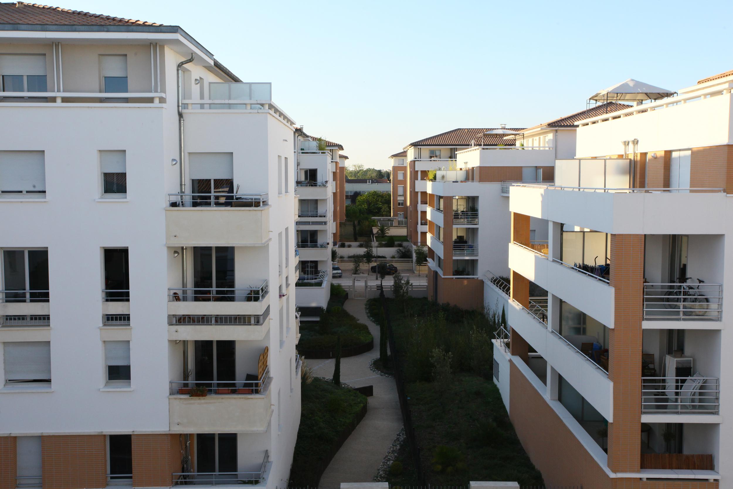 Demande maison hlm nantes ventana blog for Appartement bordeaux nord