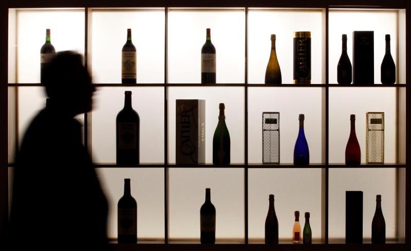 Taxes américaines : les exportateurs de vins et spiritueux exigent des compensations