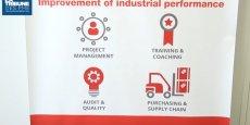 SNECI : le conseil en développement de l'industrie automobile.