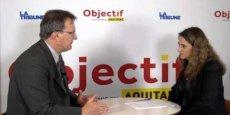 Bruno Heuclin, directeur régional de Bpifrance Aquitaine