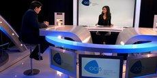 Alain Mandine, Dirigeant du groupe OCIS, nous parle des ambitions de son entreprise.