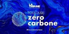 Depuis quelques semaines, des arbres à algues ont fait leur apparition à Toulouse, pour capter les émissions polluantes.