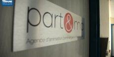 Partema : agence spécialiste des animations commerciales et événementielles.