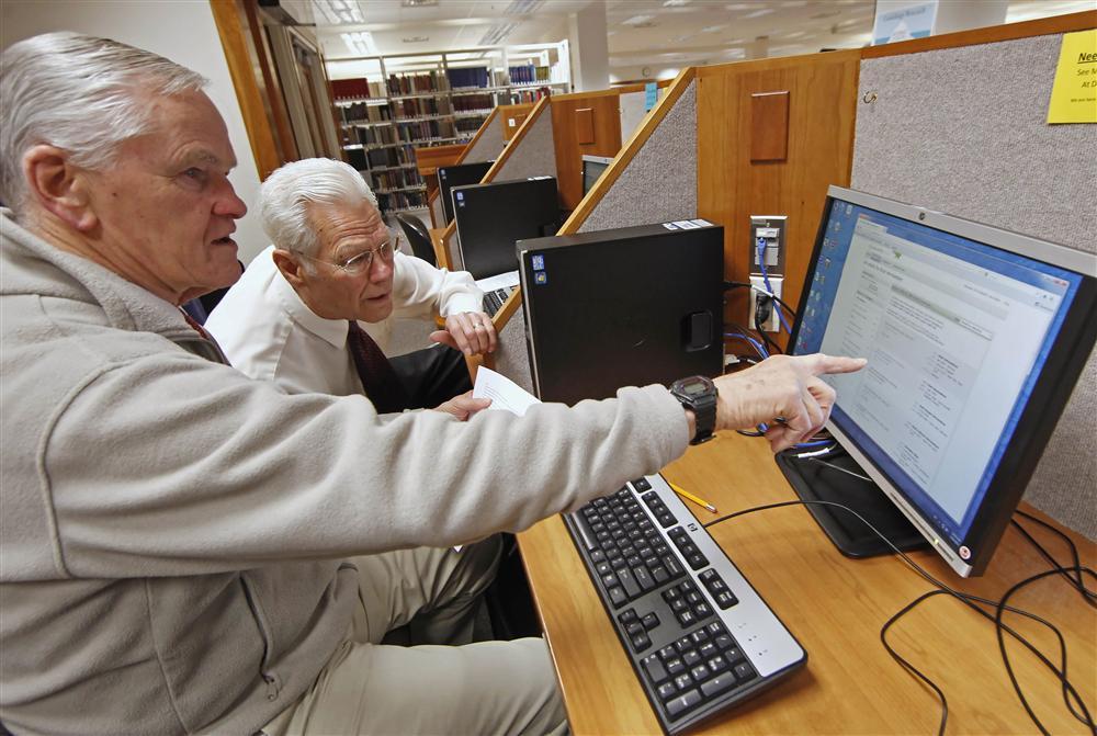 L Emploi Des Seniors En Plein Boom