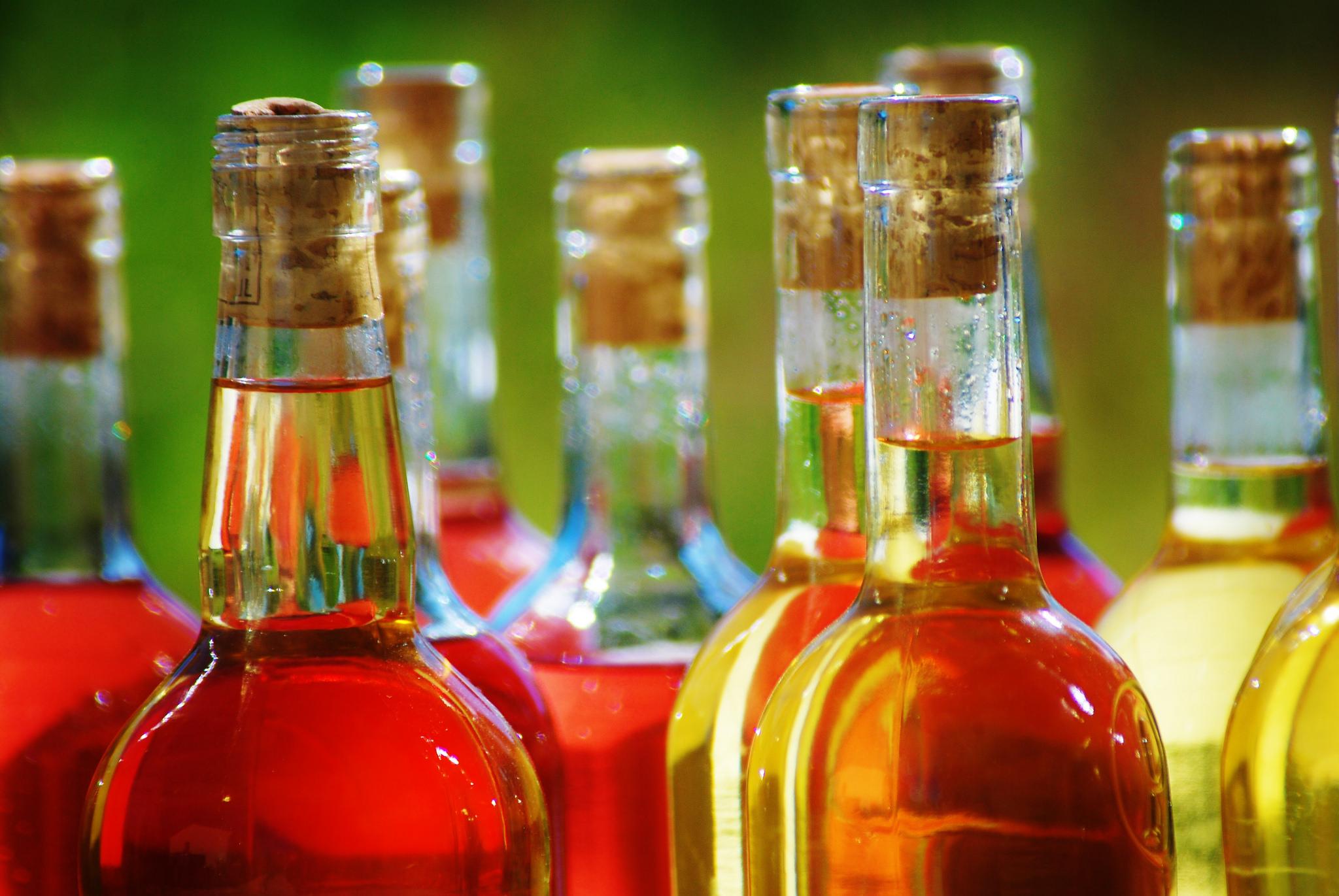 90c7ebe777 75% des bouteilles en verre sont recyclées, comment atteindre 100%?