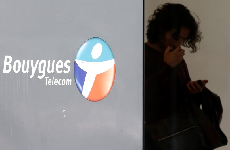 Bouygues Telecom Poursuit Son Redressement