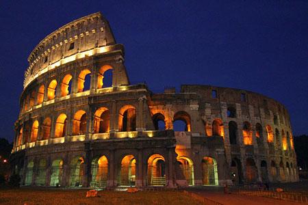Patron Colisée Des De Tod's Le Rome Chaussures Rénovera TcFlK1J