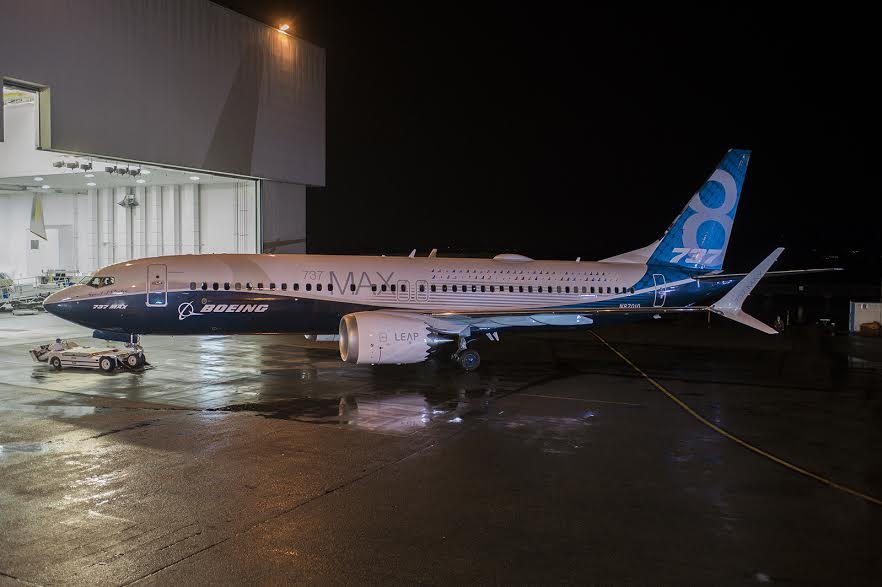 Les Etats-Unis obligent Boeing à modifier le B737 MAX mais ne le clouent pas au sol