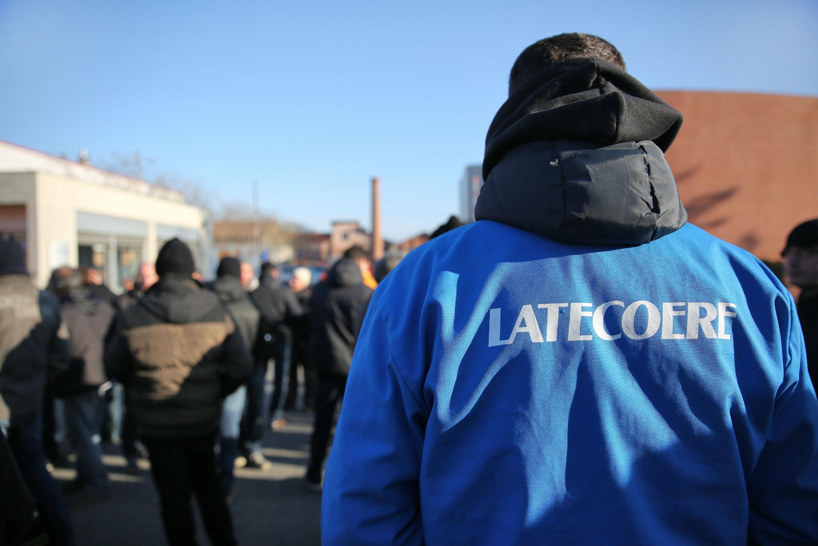 Latécoère prévoit de supprimer près du tiers de ses effectifs en France