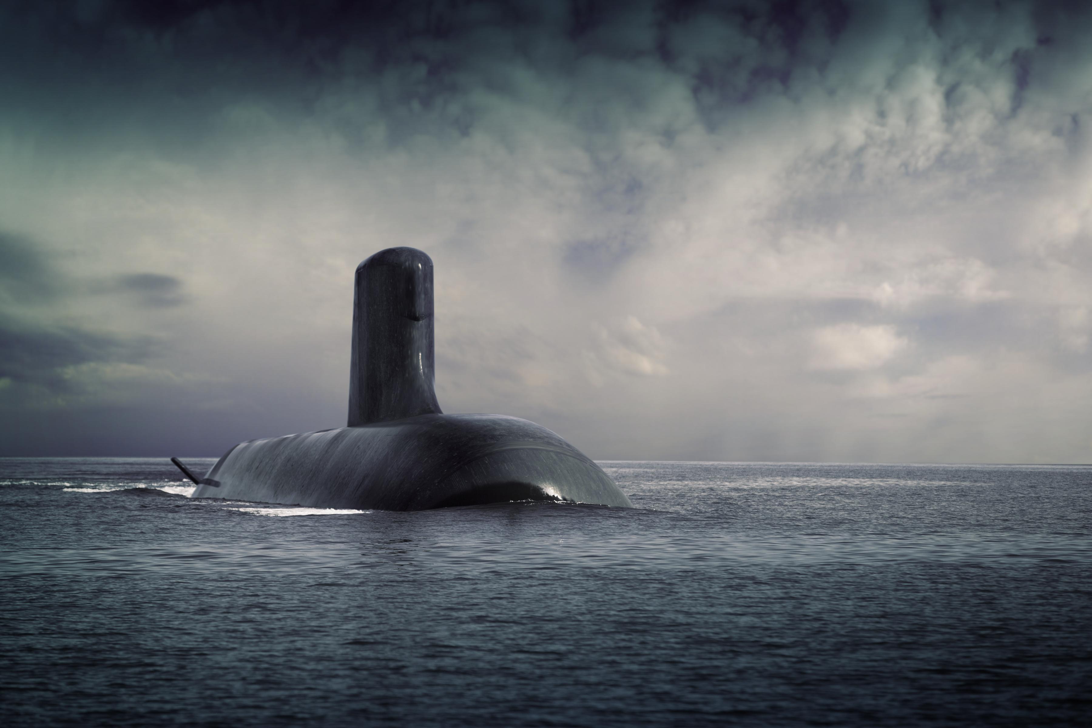 L'actu de la MARINE NATIONALE, de notre défense et de nos alliés /2 - Page 37 Dcns-australie-shortfin-barracuda-sous-marins